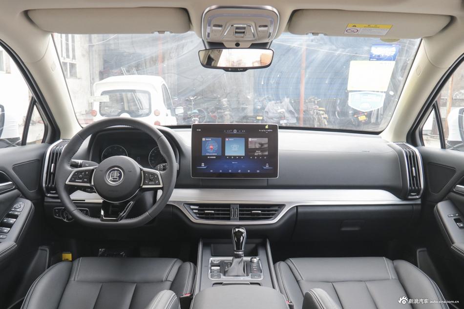 2019款比亚迪唐2.0T自动智联尊贵型5座国VI