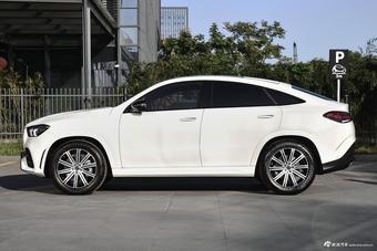 2020款奔驰GLE级350轿跑SUV豪华型