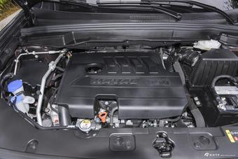 哈弗H6 Coupe底盘图