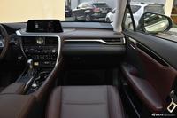 2020款雷克萨斯RX改款300典雅版