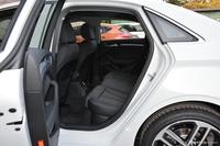 2020款奥迪A3 Limousine 35 TFSI运动型
