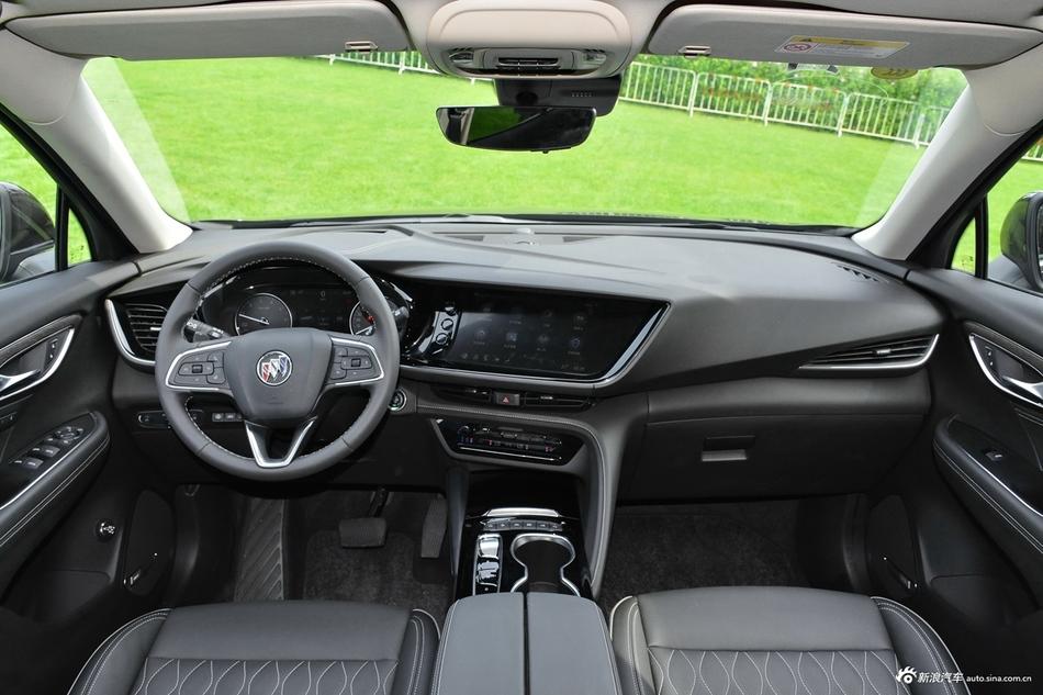 2020款昂科威S 2.0T自动652T 四驱艾维亚