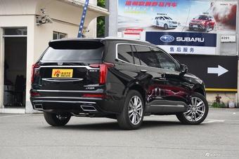 2021款XT6 2.0T自动六座两驱豪华型