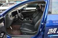 2020款K5凯酷380T GT-Line 旗舰版