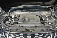 2020款揽胜3.0自动V6 SC 传世加长版