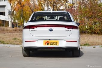 2020款Aion S(埃安S)魅580