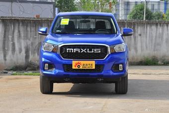 2021款上汽MAXUS T70 2.0T柴油手动四驱进取版长厢高底盘