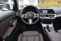 2020款宝马3系325Li xDrive M运动套装
