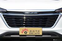 2020款BEIJING-X3 CVT荣耀版PLUS