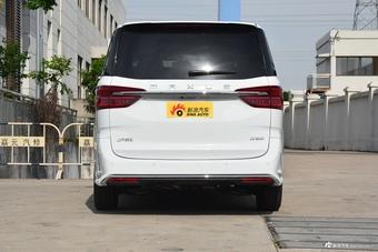2021款大通G20 PLUS 2.0T汽油豪华版