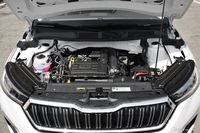 2020款柯米克GT改款TSI230自动旗舰版