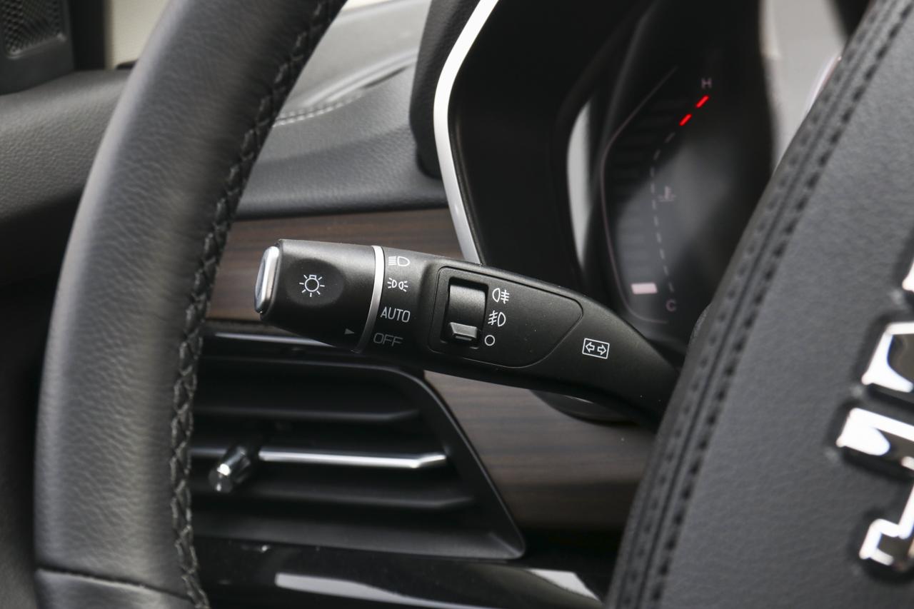 2020款域虎9 2.0T手动柴油四驱尊享型