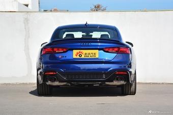 2020款奥迪RS5 2.9T Sportback