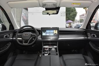 2020款天美汽车ET5 净心智慧版410km
