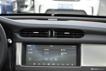 2020款捷豹XFL 2.0T自动四驱P250尊享版