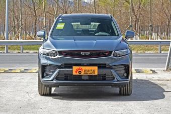 2019款吉利星越改款2.0T自动驭星者AWD 350T