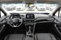2020款沃兰多轻混Redline 530T耀享版7座