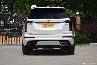 2021款XT6改款2.0T自动六座四驱尊贵型
