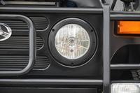 2020款BJ 212 1.5T手动方门硬顶