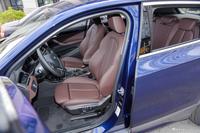2020款宝马X2 1.5T sDrive20i M越野套装