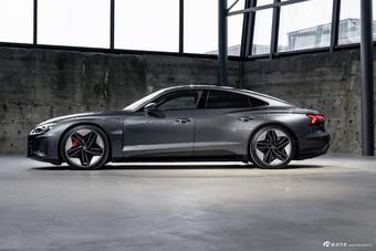 2021款奥迪RS e-tron GT官图