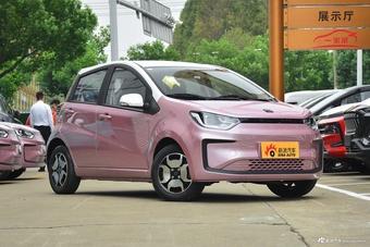 2021款思皓E10X 集美版 302km 豪华型