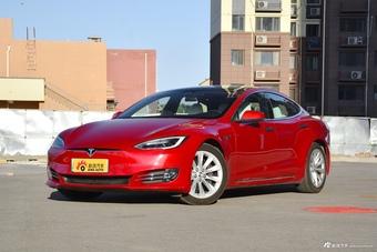 特斯拉Model S万