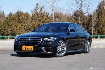 奔驰S级78.78万