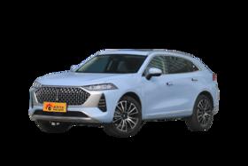 新一代智能汽车人 摩卡正式开启预售 17.98万元起